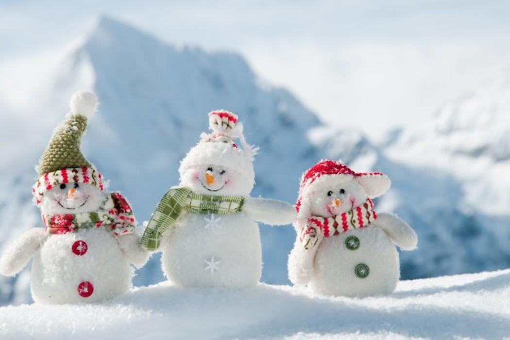 Всероссийский творческий конкурс «Мастерская Деда Мороза»